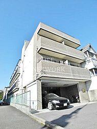 ドムス松ヶ崎[106号室号室]の外観