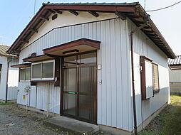 福富町一戸建貸家II[4号室]の外観