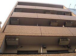 ディアコート本山[203号室号室]の外観