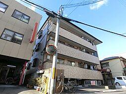 大須賀マンションⅡ[3階]の外観