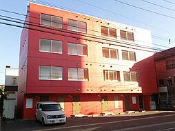 ファボーMK[4階]の外観
