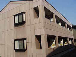リリーズパレス[106号室]の外観