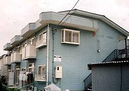 ハイツナカオ[2階]の外観