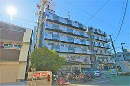 サンハイツ高井田[4階]の外観