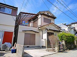 [一戸建] 奈良県生駒市桜ケ丘 の賃貸【/】の外観