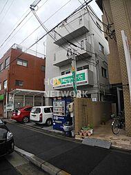 長谷川ビル[304号室号室]の外観