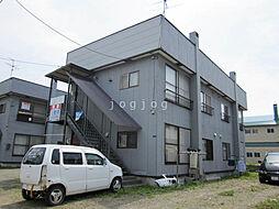 エコバス有明町2丁目 3.3万円
