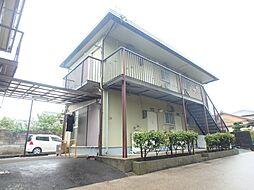 東一身田駅 1.9万円