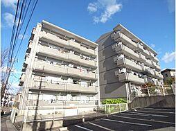 シエモアII[2階]の外観