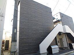 愛知県名古屋市中村区京田町3丁目の賃貸アパートの画像