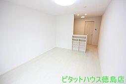 セジュール シンワ[203号室]の外観