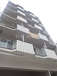T&TMS[6階]の外観