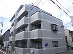 OTOWAマンション[105号室号室]の外観