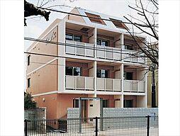 清瀬松山学生マンションアトムス[305号室号室]の外観