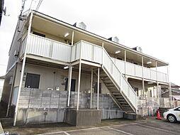 セジュール関屋田町[205号室]の外観