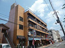 脇坂コーポ[4階]の外観