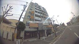 ラピュタクモン[8階]の外観