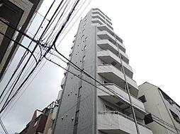 ラヴィーナ北上野[8階]の外観