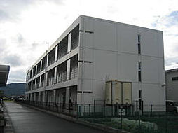 サザンムア舞鶴[1階]の外観