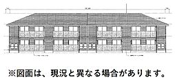 犬塚駅 6.3万円