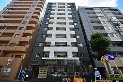 マンション385[7階]の外観