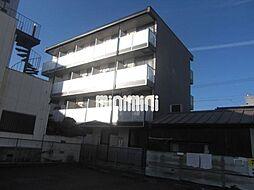 レオパレスKATOHII[1階]の外観