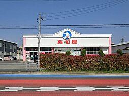 愛知県北名古屋市鹿田坂巻の賃貸アパートの外観