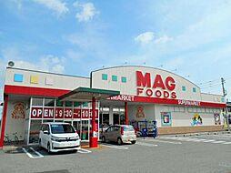 MAG FOODS(マグフーズ) 美合店?596m