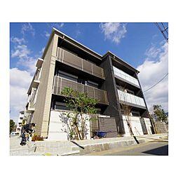 桜井線 京終駅 徒歩6分