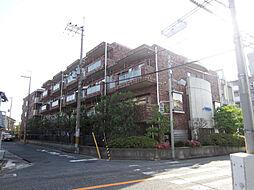 レジデンス岸和田[207号室]の外観