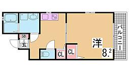 湊川公園駅 5.9万円