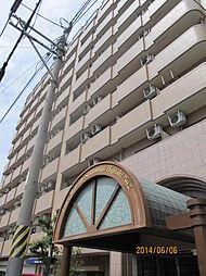 ライオンズマンション三宮東第2[6階]の外観