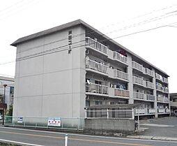 芦田コーポ[3階]の外観