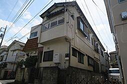 [一戸建] 東京都江戸川区北小岩3丁目 の賃貸【/】の外観