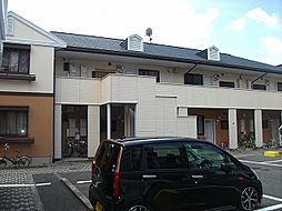 グリーンハイツ遠藤[2階]の外観