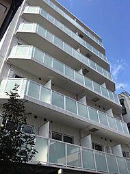 東京都墨田区本所2丁目の賃貸マンションの外観