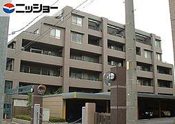 ロイヤルアーク覚王山5B号[5階]の外観
