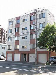 プリマクラッセ環状通東[5階]の外観