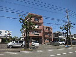 サンブライト京塚[103号室]の外観