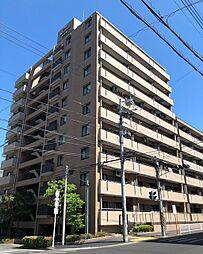 クリオ横浜壱番館[207号室]の外観