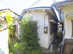 [一戸建] 兵庫県宝塚市鶴の荘 の賃貸【/】の外観