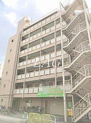 サトウマンション[5階]の外観