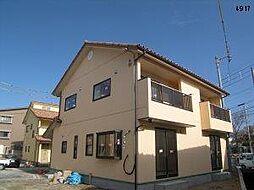 [テラスハウス] 愛媛県松山市和泉南1丁目 の賃貸【/】の外観