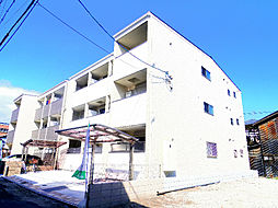 大阪府大阪市東成区大今里1丁目の賃貸アパートの外観