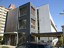 千葉県船橋市海神町西1丁目の賃貸マンションの外観
