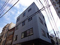 坪井元町ビル[301号室]の外観
