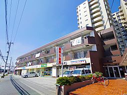 JUN志木ハイツ[2階]の外観