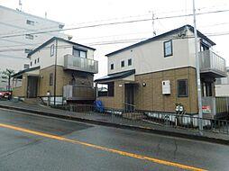 メイプルコート上渋谷 A棟B棟
