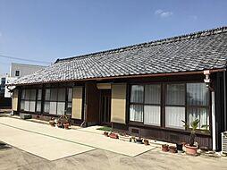 犬山市大字羽黒新田字東屋敷