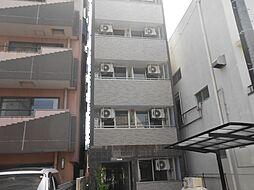 イーダッシュ梅屋町[1階]の外観